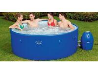 Oadby Hot Tub Hire