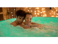 WIN a Hot Tub Hire & Browse our Late Availability Offers