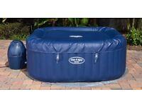 Hot tub lay z spa Hawaii