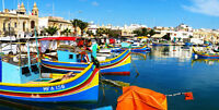 Malta Long Stay with Air 2017-2018