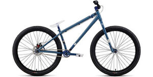 Vélo, Bicyclette,  Specialized P1 2011, single speed, dirt jump