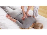Free 45min Shiatsu Complementary Therapy - Wellbeing - Holistic