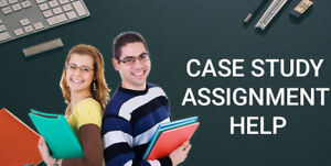 Case Study Assignment Experts