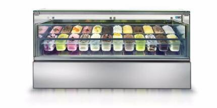 Gelato display freezer 36 tubs - The best on the market Baulkham Hills The Hills District Preview