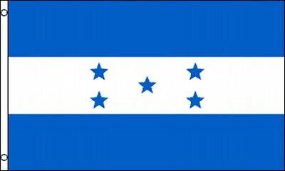 Flag Of Honduras 3x5 Ft Honduran Banner Republic Of Honduras Caribbean -