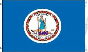 Commonwealth-of-Virginia-Flag-3x5-ft-Poly-State-Flag