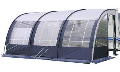 kampa dometic club air pro 390 plus rechts. Black Bedroom Furniture Sets. Home Design Ideas