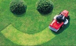 Commercial Lawn Mowing and Gardening Business Regents Park Auburn Area Preview