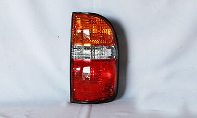 Tail Light Assembly Right TYC 11-5535-00 fits 01-04 Toyota Tacoma