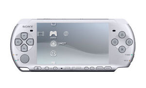 Looking to swap PSP w/games for Nintendo 3ds or (3ds XL)
