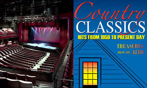 Country Classics at Fallsview Casino