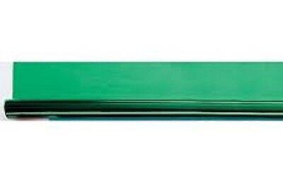 Green Cellophane (Green Cellophane Polypropylene Roll 24 x)