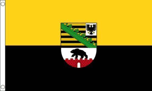 Sachsen-Anhalt Flag 5