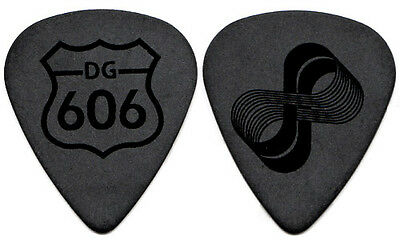 FOO FIGHTERS Guitar Pick : 2014 Sonic Highways Tour - Dave Grohl 606