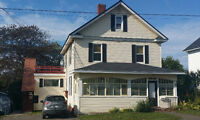 Fourplex for sale / Quadruplex à vendre Campbellton