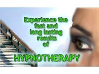 1 or 2 Hypnotherapy Sessions with initial Consultation at Positive Suggestion Therapy -Up to 65% Off