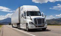 AZ Drivers Top Pay Brand new trucks!!!!