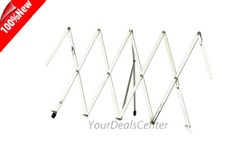 Wittner Deluxe Table Sheet Music Stand --Nickel