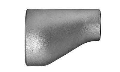 3 X 1-12 Stainless 304 Steel Eccentric Reducer Sch. 40