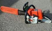 Stihl Chainsaw Bar 20