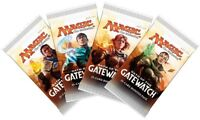 MAGIC Oath of the Gatewatch Booster City of Montréal Greater Montréal Preview