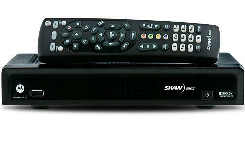Shaw Direct Tv Video Amp Home Audio Ebay