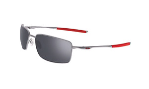 Oakley OO4075-07 Squared Wire Ducati édition
