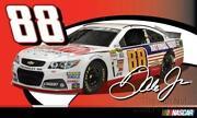 NASCAR Banner