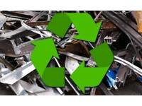 ♻️FREE SCRAP METAL COLLECTION♻️FASTEST SERVICE IN TOWN♻️BEST PRICES PAID ON LARGE AMOUNTS♻️