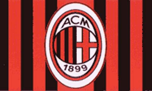 AC MILAN FLAG 5
