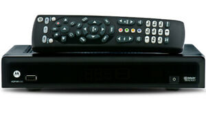Shaw 630PVR Plus Shaw 605 Box.   Price is firm.