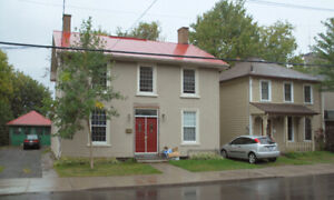 68 Colborne St  #2  Available August lst