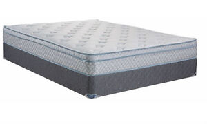 NEW KING MATTRESSES FROM $399