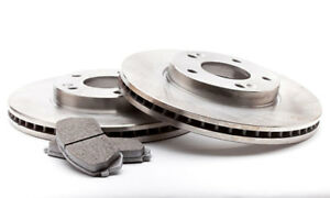 Brand New Ceramic Brake Pads & Brake Rotors For Sale