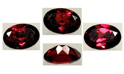 19thC Antique 1ct+ Garnet Christ's Blood Ancient Christian Hebrew Amulet Exodus