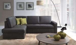 PONO – A beautiful, multi-functional sectional corner sofa bed