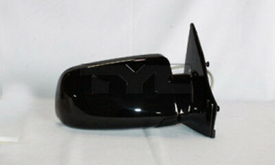 Door Mirror RH/Pass Fits 88 01 Chevrolet GMC Astro Safari 2310031 TYC