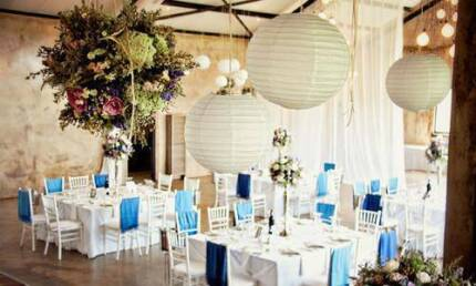 Wedding decorations in perth region wa gumtree australia free best price quality stylish wedding party decorations favours junglespirit Image collections