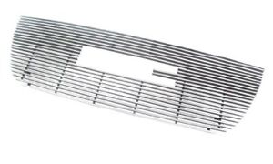 billet 07-13 gmc bolt over grill