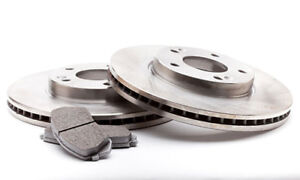 Brand New High Quality Brake Pads & Brake Rotors Available