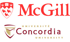 10% Discount for McGill/Concordia students