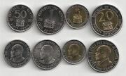 Kenya Coins