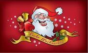 Fahne Weihnachten