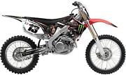 CRF 450 Monster Graphics