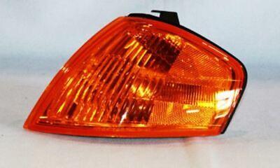 For 1999-2000 Mazda 323/Protege Parking / Signal / Side Marker Lights PAIR - Mazda 323 Side Marker