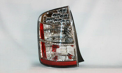 Tail Light Assembly Left TYC 11-6244-01 fits 06-09 Toyota Prius