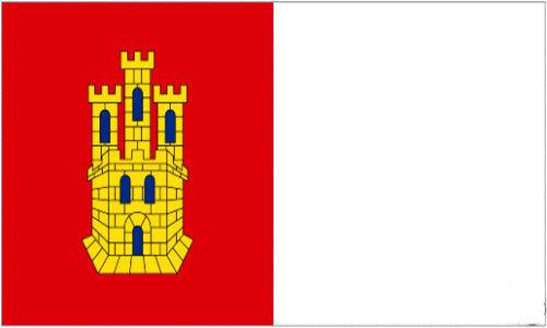 CASTILLA LA MANCHA FLAG 5