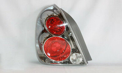 Tail Light Assembly Left TYC 11-5582-90 fits 05-06 Nissan Altima