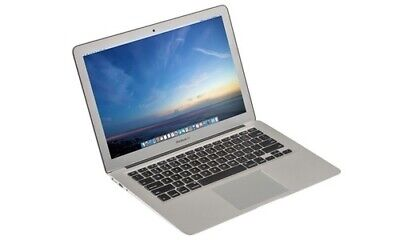 "Apple MacBook Air  11.6"" Laptop Intel Core i5 4GB 128GB Mac OS - Gray segunda mano  Embacar hacia Argentina"