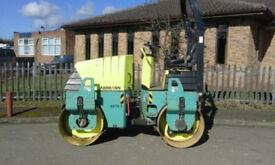 Ammann AV26-2 120cm Roller